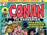Conan the Barbarian Vol 1 32