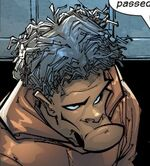 Daniel Jackson (Earth-616) from Venom Vol 1 2 0001