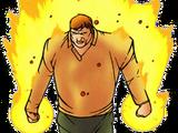 Daniel Jermain (Earth-616)