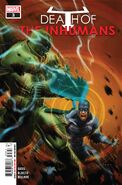 Death of Inhumans Vol 1 3