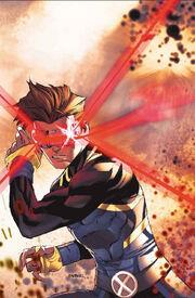 Doctor Strange Vol 4 19 ResurrXion Variant Textless
