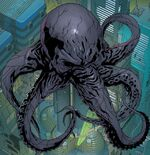 Dweller-in-Darkness (Earth-23291) from Secret Wars 2099 Vol 1 5 001