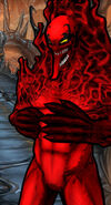 Edward Brock (Earth-TRN461) from Spider-Man Unlimited (video game) 018