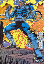 En Sabah Nur (Earth-94824) from X-Men Adventures Vol 2 7 0001