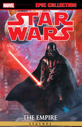 Epic Collection Star Wars Legends - The Empire Vol 1 2