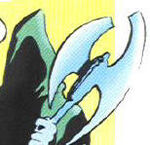 Executioner (Crazy Gang) (Earth-238) from Marvel Super-Heroes (UK) Vol 1 377 001