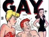 Gay Comics Vol 1 29