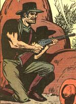 George (Earth-616) from Kid Colt Outlaw Vol 1 96 0001