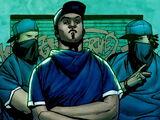 Ghetto Guns (Earth-616)