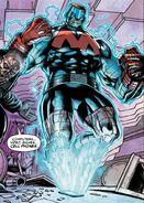 Gregory Nettles (Earth-616) from Venom Vol 2 18 0002