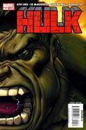 Hulk Vol 2 4 Variant Green