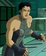 Janet van Dyne (Earth-60808) from Ultimate Avengers 2 Rise of the Panther 0001