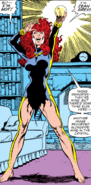 Jean Grey (Earth-616) from Fantastic Four Vol 1 286 0001