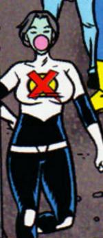 Jenny (Dead Girl) (Earth-616) from X-Statix Vol 1 9 0001