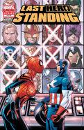 Last Hero Standing Vol 1 2