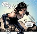 Laura Kinney (Earth-616) from Avengers Academy Vol 1 33 0001.jpg