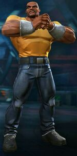 Luke Cage (Earth-TRN517) from Marvel Contest of Champions 001