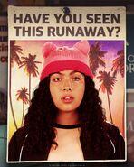 Marvel's Runaways promo 003