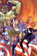 Marvel 1985 Vol 1 6 Textless