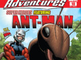 Marvel Adventures: Super Heroes Vol 1 10