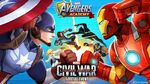 Marvel Avengers Academy (video game) 003