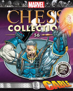 Marvel Chess Collection Vol 1 56