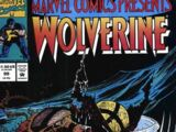 Marvel Comics Presents Vol 1 99