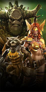 Marvel Contest of Champions King Groot's Loot 001
