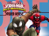 Marvel Universe Ultimate Spider-Man: Web Warriors - Spider-Verse Vol 1 4