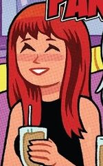 Mary Jane Watson (Earth-19925) from Amazing Spider-Man Vol 5 25 001