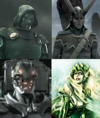 Masters of Evil (Earth-6109) from Marvel Ultimate Alliance 0001