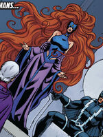 Medusalith Amaquelin (Earth-58163) from Civil War House of M Vol 1 3 0001