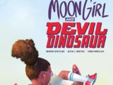 Moon Girl and Devil Dinosaur Vol 1 45
