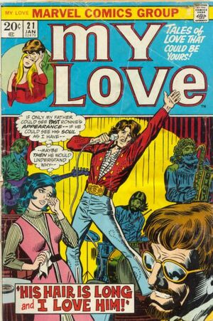 My Love Vol 2 21
