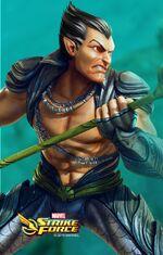 Namor McKenzie (Earth-TRN670) from Marvel Strike Force 001