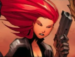 Natalia Romanova (Earth-7642) from Free Comic Book Day Vol 2015 (Secret Wars) 001