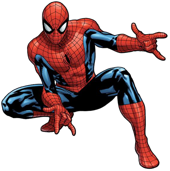 Traditional Red and Blue Suit  sc 1 st  Marvel Database - Fandom : ultimate comics spider man costume  - Germanpascual.Com