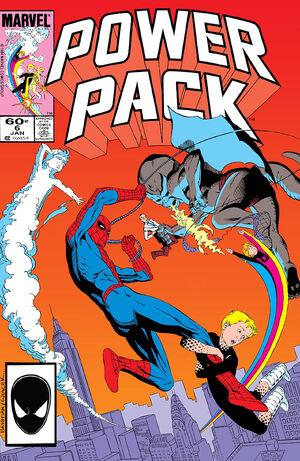 Power Pack Vol 1 6