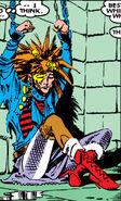 Priscilla Morrison (Earth-616) from Uncanny X-Men Vol 1 215 0001