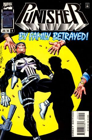 Punisher Vol 3 9