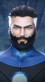 Reed Richards (Earth-TRN765) from Marvel Ultimate Alliance 3 The Black Order