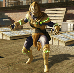 Roderick Kingsley (Earth-6109) from Marvel Ultimate Alliance 2 0001