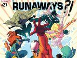 Runaways Vol 5 27