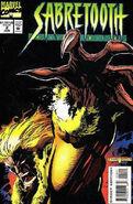 Sabretooth Classic Vol 1 2