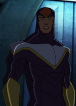 Samuel Wilson (Earth-TRN524) from Marvel's Avengers Assemble Season 2 9