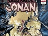 Savage Sword of Conan Vol 2 11