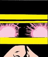 Scott Summers (Earth-616) from X-Men Vol 1 1 0004