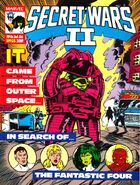 Secret Wars II (UK) Vol 1 55