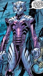 Snow Queen (New Men) (Earth-616) from Uncanny X-Men Vol 1 488 0001