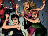 Spider-Girls (Earth-616)
